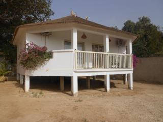 Nice Bed and Breakfast with Internet Access and A/C - Ndangane vacation rentals