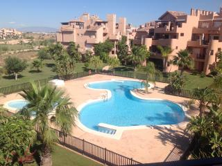 Mar Menor Golf resort apartment - Murcia, Spain - Torre-Pacheco vacation rentals