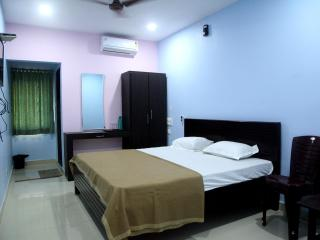 Nice Lodge with Internet Access and A/C - Visakhapatnam vacation rentals