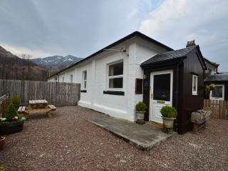1 bedroom Apartment with Internet Access in Kinlochleven - Kinlochleven vacation rentals