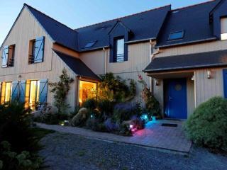 la Maison des 3 Plages, maison d'hôtes, SAINT-MALO - Saint-Malo vacation rentals