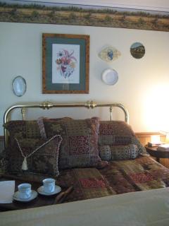 Meadowview Suite at Wolf Creek Farm - Ararat vacation rentals