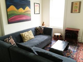 Townhouse Apartment 2 Bedrooms - Brooklyn vacation rentals