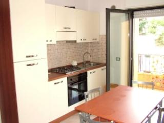 Nice Townhouse with Balcony and A/C - Roseto Degli Abruzzi vacation rentals