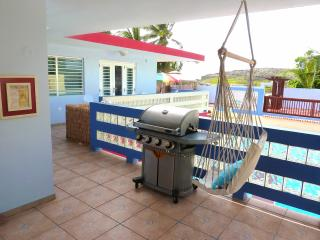 Charming House with Internet Access and A/C - Arecibo vacation rentals