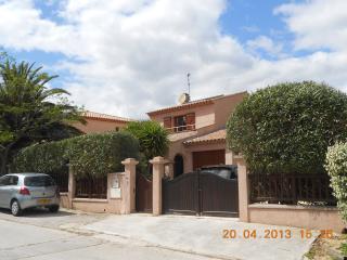 villa 10 personnes - La Londe Les Maures vacation rentals