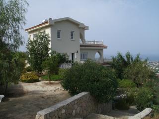 Trepen Villa, Kyrenia region, Edremit, N. Cyprus - Edremit (Trimithi) vacation rentals