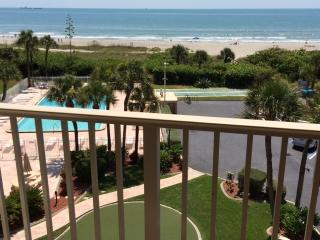Lovely Port Canaveral Condo rental with A/C - Port Canaveral vacation rentals