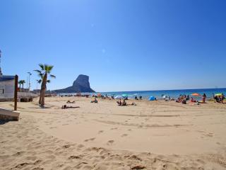 2 bedroom Apartment with Washing Machine in Calpe - Calpe vacation rentals