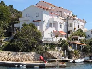 Apartment  villa Emilija - Rab - Supetarska Draga vacation rentals