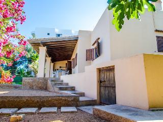 VILLA PLAYA DEN BOSSA FRONTLINE - Playa d'en Bossa vacation rentals