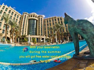 Suit Hilton Eilat 2 - Eilat vacation rentals
