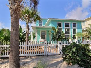 Coral Reef at Village Walk - Port Aransas vacation rentals