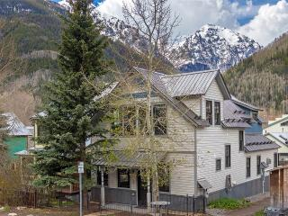 PARK PLACE - Telluride vacation rentals