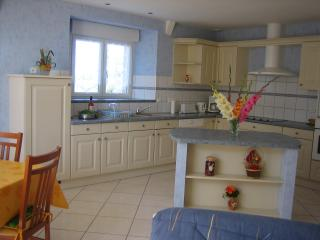 Nice Gite with Internet Access and Central Heating - Grand-Vabre vacation rentals