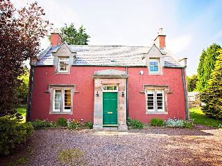 Head Gardeners Cottage, Dunbar, East Lothian - Dunbar vacation rentals