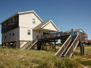 A Summer Place 4011 East Beach Drive - Oak Island vacation rentals