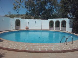La Herrería de Los Tablones Casa Acasia - Province of Granada vacation rentals