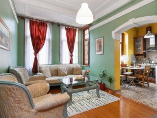 ★Charming Pera apartment near GALATA TOWER w/3BR★ - Istanbul vacation rentals