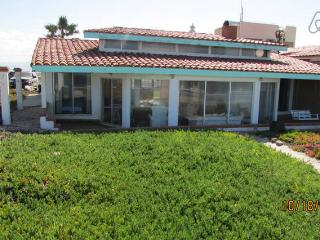 PERICOS FURNISHED OCEANFRONT HOUSE - Ensenada vacation rentals