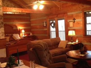 Love Sweet Cabin - Townsend vacation rentals