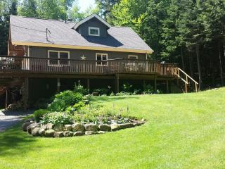 Top of the Knoll Getaway - Saranac Lake vacation rentals