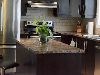 Cozy 2 Bedroom in a new prestigious area! - Kirkland vacation rentals