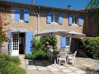 Spacious 4 bedroom Puivert House with Internet Access - Puivert vacation rentals