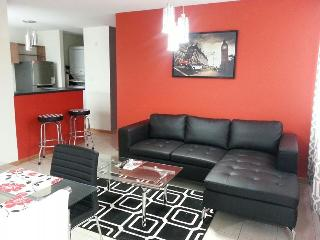 Cozy Condo with Internet Access and Parking Space - Guatemala City vacation rentals