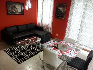 3 bedroom Condo with Internet Access in Guatemala City - Guatemala City vacation rentals