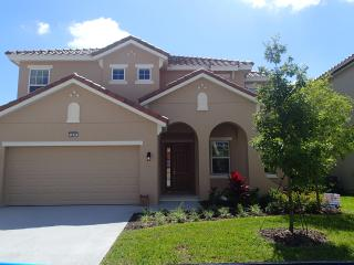 NEW!! Solterra 7BD/5BA Orlando Vacation Home - Davenport vacation rentals