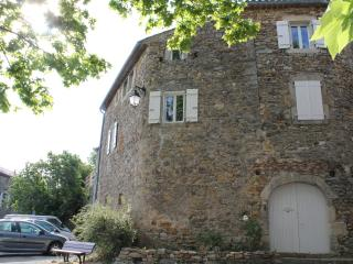 2 bedroom House with Internet Access in Saint-Paul-le-Jeune - Saint-Paul-le-Jeune vacation rentals