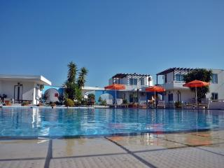 Child-baby friendly apartments - Stavros vacation rentals