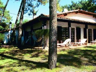 Loue Villa de Charme a Cap-Ferret - Cap-Ferret vacation rentals