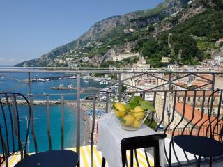Casa il Normanno - Amalfi vacation rentals