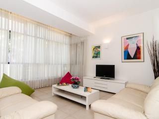 Emanuel Haromi - Quiet 2 Bed & 2 Bath Apartment - Tel Aviv vacation rentals