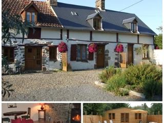 Les Hirondelles Gites and B&B - Les Cresnays vacation rentals
