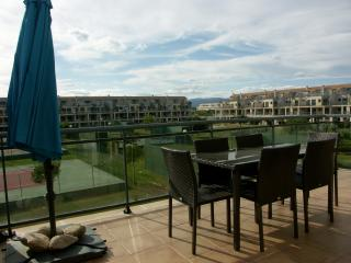 Romantic 1 bedroom Condo in Sant Jordi with A/C - Sant Jordi vacation rentals
