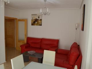 Apartament free Wifi ,3 bed,airco,swimmingpool - Formentera Del Segura vacation rentals