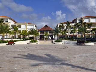 Beautiful marina view condominium AQM 823 - Punta Cana vacation rentals
