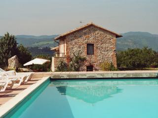 3 bedroom Villa with Deck in Corciano - Corciano vacation rentals