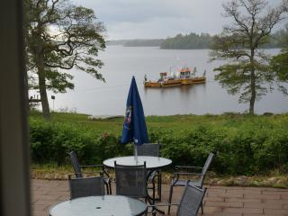 Beautiful Bed and Breakfast with Internet Access and Garden - Bolmsö vacation rentals
