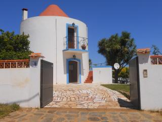 Perfect 3 bedroom Windmill in Cercal do Alentejo - Cercal do Alentejo vacation rentals