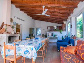 Nice Villa with Balcony and Washing Machine - Scicli vacation rentals