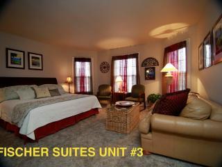 2 bedroom Apartment with Internet Access in Walla Walla - Walla Walla vacation rentals