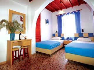 Mykonos double room in town -kal1 - Mykonos Town vacation rentals