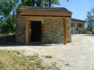 1 bedroom Gite with Outdoor Dining Area in Saint-Cirq-Lapopie - Saint-Cirq-Lapopie vacation rentals