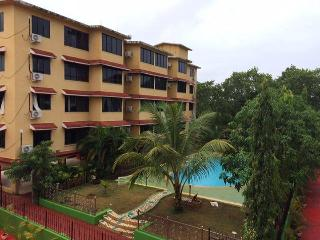 Goa Genie - Furnished Apartments at Vagator Goa - Vagator vacation rentals