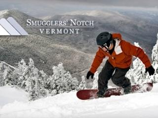 Wyndham Smuggler's Notch Resort - Jeffersonville vacation rentals