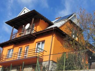 """Pokoje i Domek """"u Czesi"""" Szczawnica - Szczawnica vacation rentals"""